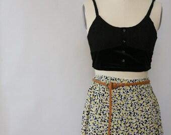 poppy pants vintage