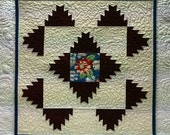 Delectable Mountain Quilt