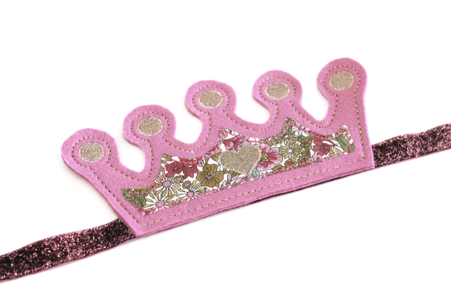 Embroidery Machine Design Ith Crown