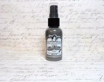 Tattered Angels: Glimmer Chalkboard Mist - Monolith