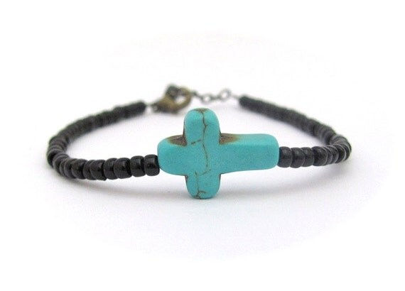 string bracelet christianity items similar to friendship bracelet cross bracelet 2242