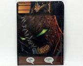 Sewn Comic Book Wallet - Spawn Design 13
