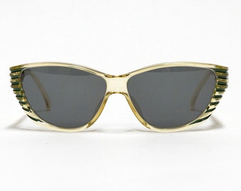 Saphira vintage sunglasses - model: 4092 - NOS condition - cat eye sunglasses - made in Germany -1980s