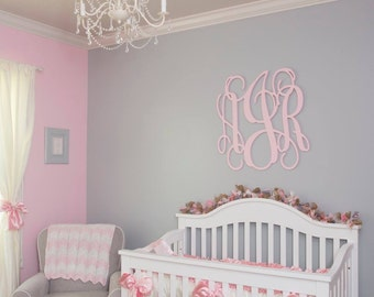 NEW Custom Faux Silk & Satin Luxury Posh Baby Nursery with Ruffles 2-Piece Crib Bedding Set YOUR CHOICE of Colors