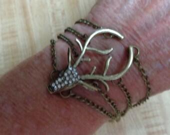 Big Buck Bracelet