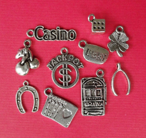 Lucky Charms Casino