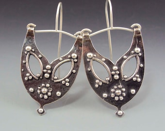 Paruma Earrings