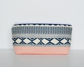 Essential Oil Case - Holds 12 To 14 Bottles (essential oil pouch, essential oil bag, bag for essential oils)