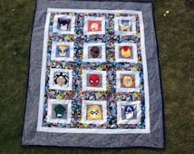 SEW SUPER - DIY - Quilt Blocks - pdf