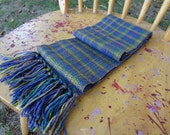 The Moors Handwoven Scarf