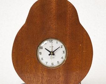 Vintage Gilbert Mantle Electric Clock