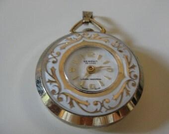 Vintage pendant watch  Non working