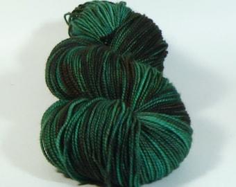 Jest 2ply Merino/Nylon Sock - The Dark Forests of Endor