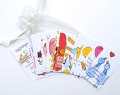 Kids Inspirational, Positive Thought Card Deck