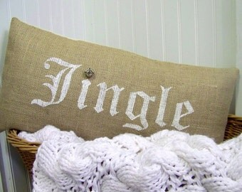 Popular Items For Christmas Pillow On Etsy