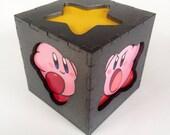 "Kirby light box - 3"""
