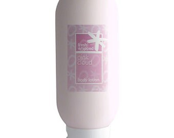 Pink Cloud Body Lotion mini