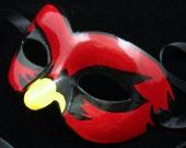 Cardinals Sports Mask, Arizona Cardinals, Louisville Cardinals, St. Louis Cardinals,  Angry Birds