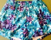 Royal hawaian men's vintage swim trunks