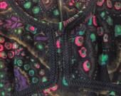 super mod lucia sport maxi dress made in england