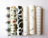 "Removable Wallpaper // Sample // 8""X10"" // Perfect for renters and DIY crafters // Choose your prints"