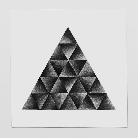 Items similar to Triangle 1, drawing, geometry ...