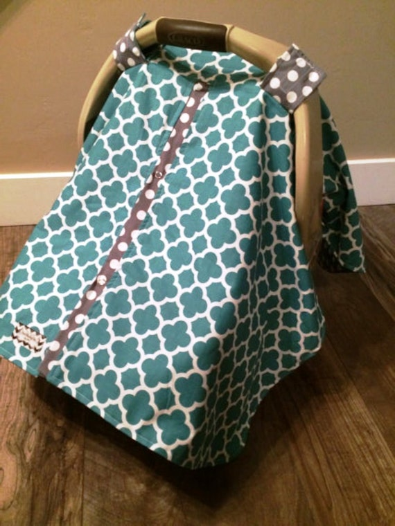 UNISEX Carseat Canopy  / Car seat cover / car seat canopy / carseat cover / carseat canopy / nursing cover