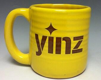 Yinz Pittsburgh Mug