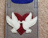 SALE! Love Dove Card Sleeve
