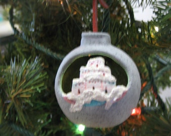 Southwest ornament