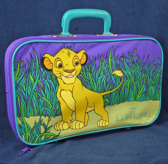 Vintage Kids Suitcase | Luggage And Suitcases