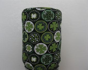 5 gallon Bottle Cover- Happy St Patrick's Day