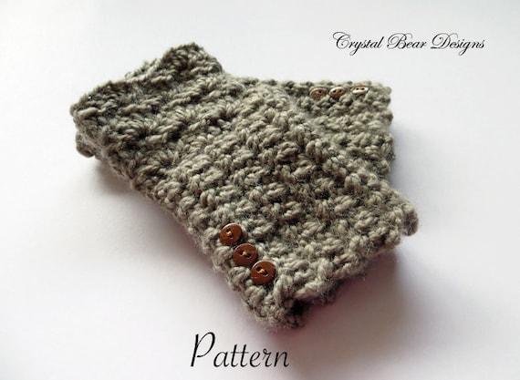 written instructions for arm knitting