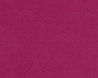 Michael Miller's Cotton Couture (Magenta) 1 yard