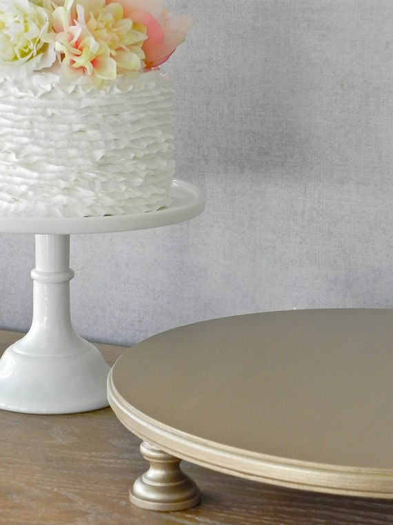 18 round wedding cake stand 18 cake stand wedding champagne cupcake grooms 10078