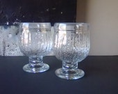 Riihimaki Finland Kehra Glassware