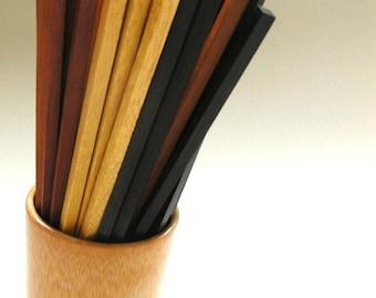 Custom chopsticks