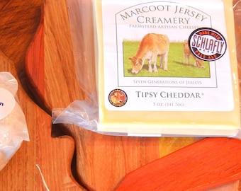 illinois cheese board-ooak