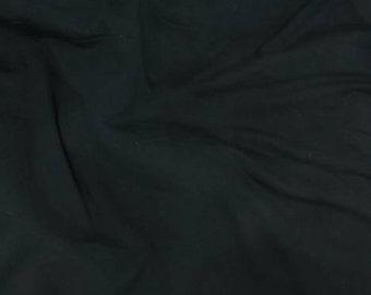 BAMBOO Baby Blanket Black #04