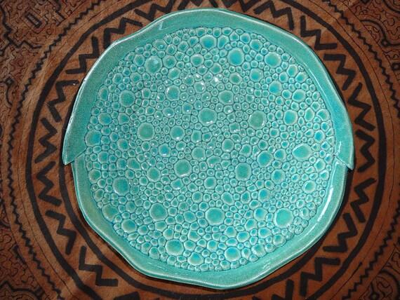 Smushing Platter Course