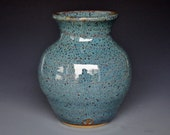 Small Ceramic Bud Vase Small Flower Vase Handmade Stoneware A