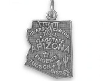 Arizona State Charm