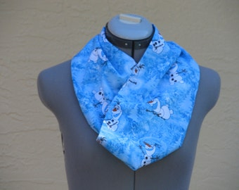 Sale - Inspired Disney's Frozen featuring Olaf