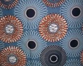 African print fabric per yard/ African clothing/ African head wraps/ African supplies/ Decorating