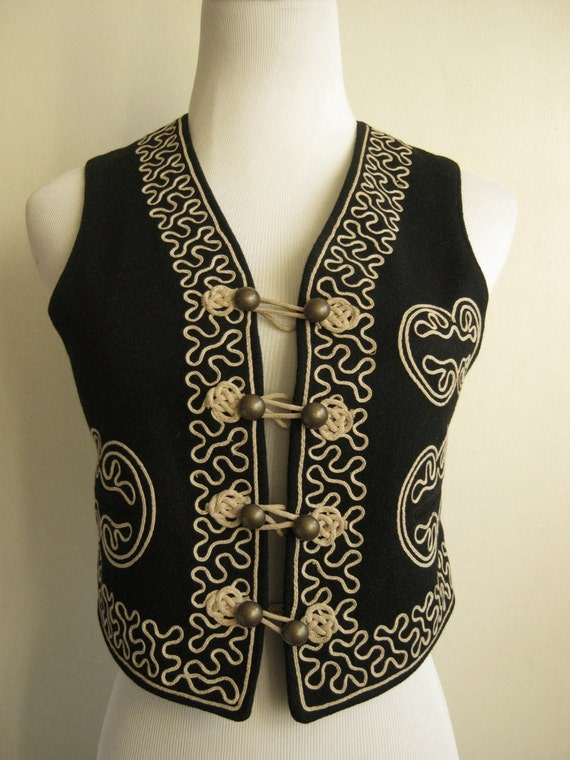 mariachi vest Gallery
