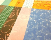 Assorted Paper Pack 6x6 027