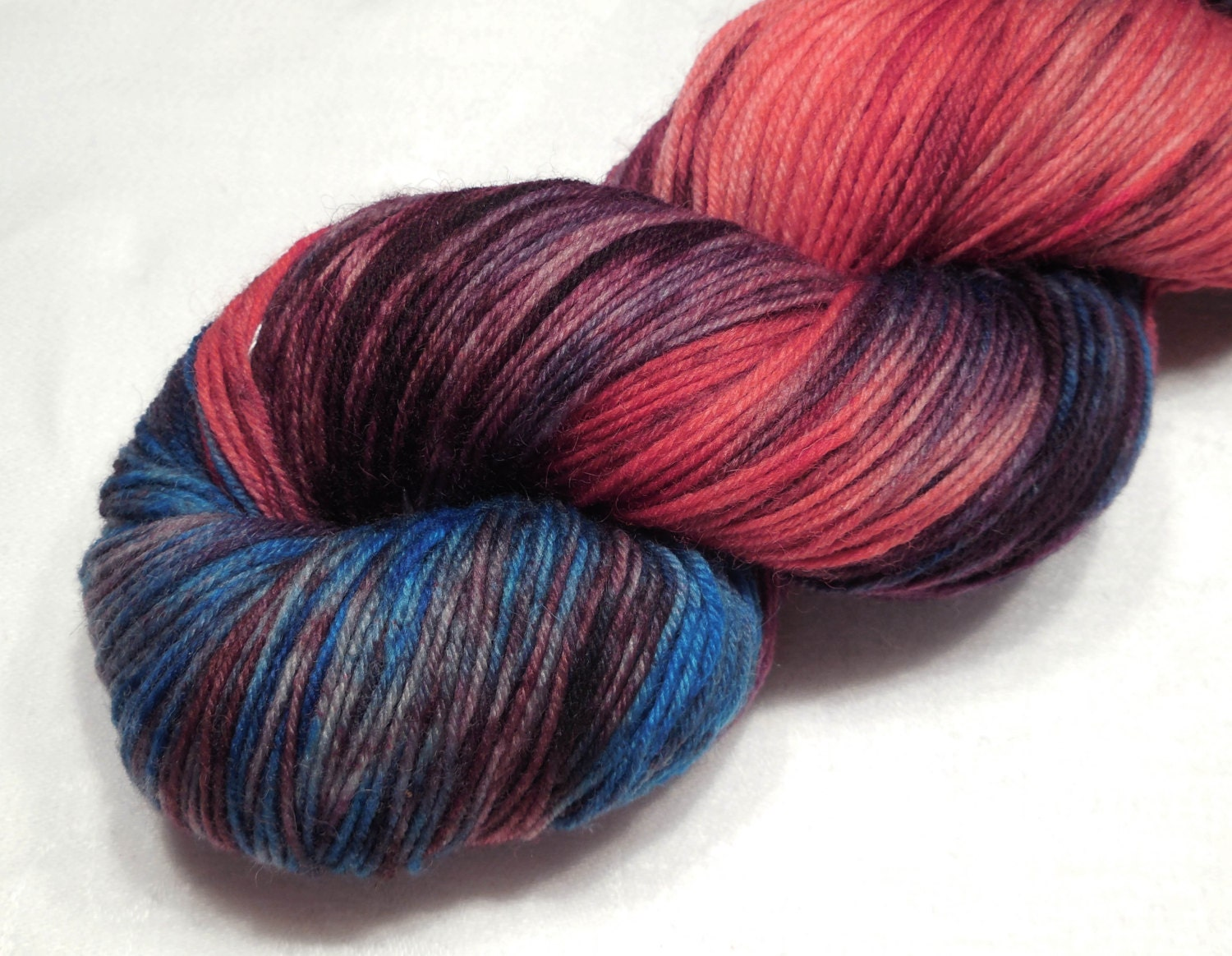 With Nylon Yarn 34