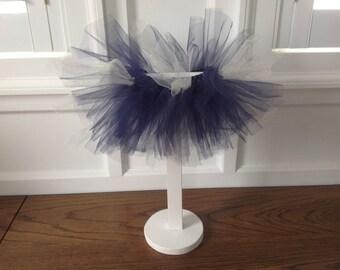 Navy blue tutu