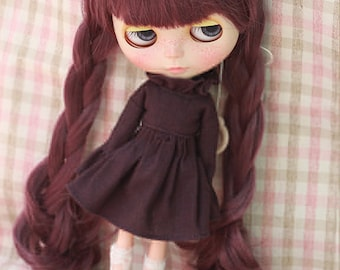 Blythe Drying dress