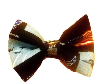 Air Force Bow Tie